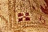 Pishavar Beige Hand Knotted 27 X 311  Area Rug 250-28965 Thumb 7