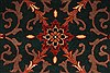 Semnan Red Hand Knotted 25 X 44  Area Rug 250-28966 Thumb 1