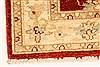 Pishavar Beige Hand Knotted 28 X 42  Area Rug 250-28968 Thumb 1