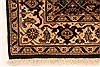 Herati Green Hand Knotted 27 X 310  Area Rug 250-28969 Thumb 1