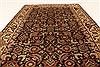 Herati Green Hand Knotted 27 X 310  Area Rug 250-28969 Thumb 4