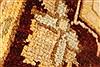 Pishavar Beige Hand Knotted 27 X 42  Area Rug 250-28972 Thumb 5
