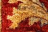 Pishavar Beige Hand Knotted 29 X 311  Area Rug 250-28980 Thumb 7