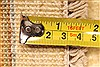 Pishavar Beige Hand Knotted 29 X 40  Area Rug 250-28982 Thumb 5