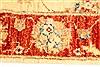 Pishavar Beige Hand Knotted 26 X 45  Area Rug 250-28984 Thumb 3