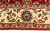 Isfahan Red Hand Knotted 27 X 42  Area Rug 250-28993 Thumb 3