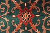 Semnan Red Hand Knotted 24 X 43  Area Rug 250-28995 Thumb 1