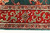 Semnan Red Hand Knotted 24 X 43  Area Rug 250-28995 Thumb 2