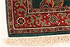 Semnan Red Hand Knotted 24 X 43  Area Rug 250-28995 Thumb 6