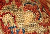 Pishavar Beige Hand Knotted 28 X 43  Area Rug 250-28999 Thumb 6