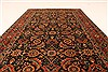 Herati Beige Hand Knotted 25 X 41  Area Rug 250-29002 Thumb 4