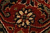 Herati Beige Hand Knotted 25 X 41  Area Rug 250-29002 Thumb 6