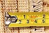 Pishavar Beige Hand Knotted 28 X 44  Area Rug 250-29016 Thumb 5