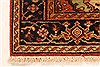 Serapi Red Hand Knotted 26 X 311  Area Rug 250-29019 Thumb 1