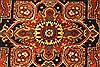 Serapi Red Hand Knotted 26 X 311  Area Rug 250-29019 Thumb 2