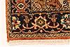Serapi Orange Hand Knotted 25 X 43  Area Rug 250-29024 Thumb 1