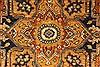 Serapi Orange Hand Knotted 25 X 43  Area Rug 250-29024 Thumb 2