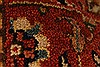 Serapi Beige Hand Knotted 26 X 42  Area Rug 250-29025 Thumb 6