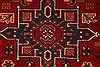 Karajeh Red Hand Knotted 27 X 42  Area Rug 250-29028 Thumb 7
