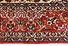 Isfahan Beige Hand Knotted 610 X 109  Area Rug 254-29135 Thumb 7