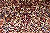 Kashan Beige Hand Knotted 69 X 104  Area Rug 254-29136 Thumb 4