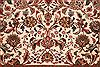 Tabriz Beige Hand Knotted 80 X 116  Area Rug 254-29236 Thumb 9
