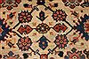 Bakhtiar Beige Hand Knotted 92 X 114  Area Rug 254-29243 Thumb 2