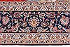 Isfahan Red Hand Knotted 100 X 1310  Area Rug 254-29354 Thumb 9