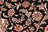 Tabriz Beige Hand Knotted 80 X 99  Area Rug 254-29473 Thumb 10