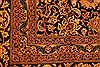 Qum Yellow Hand Knotted 80 X 116  Area Rug 254-29593 Thumb 5