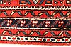 Hossein Abad Blue Runner Hand Knotted 29 X 173  Area Rug 250-29619 Thumb 1