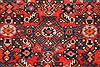 Hossein Abad Blue Runner Hand Knotted 29 X 173  Area Rug 250-29619 Thumb 8