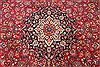 Mashad Red Hand Knotted 81 X 112  Area Rug 254-29668 Thumb 3
