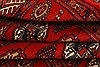 Bokhara Red Hand Knotted 37 X 411  Area Rug 100-29878 Thumb 3