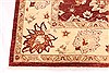 Pishavar Red Hand Knotted 810 X 122  Area Rug 254-29882 Thumb 1