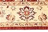 Pishavar Red Hand Knotted 810 X 122  Area Rug 254-29882 Thumb 3
