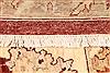 Pishavar Red Hand Knotted 810 X 122  Area Rug 254-29882 Thumb 4