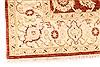 Pishavar Red Hand Knotted 52 X 611  Area Rug 254-29989 Thumb 1