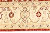 Pishavar Red Hand Knotted 52 X 611  Area Rug 254-29989 Thumb 3