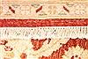 Pishavar Red Hand Knotted 52 X 611  Area Rug 254-29989 Thumb 5
