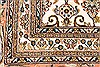 Kashmir Beige Hand Knotted 120 X 180  Area Rug 254-30126 Thumb 5