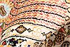 Bakhtiar Multicolor Hand Knotted 85 X 1011  Area Rug 255-30185 Thumb 1