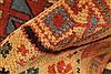 Kazak Beige Hand Knotted 57 X 81  Area Rug 255-30193 Thumb 4
