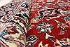 Isfahan Red Hand Knotted 65 X 89  Area Rug 255-30208 Thumb 12