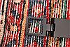 Heriz Red Hand Knotted 70 X 100  Area Rug 255-30219 Thumb 10
