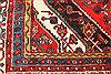 Heriz Red Hand Knotted 70 X 100  Area Rug 255-30219 Thumb 7
