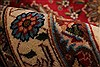 Tabriz Blue Hand Knotted 132 X 190  Area Rug 254-30230 Thumb 13
