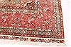 Tabriz Beige Square Hand Knotted 130 X 138  Area Rug 254-30232 Thumb 1