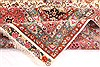Tabriz Beige Square Hand Knotted 130 X 138  Area Rug 254-30232 Thumb 9