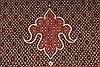 Mahi Brown Hand Knotted 133 X 197  Area Rug 254-30235 Thumb 5